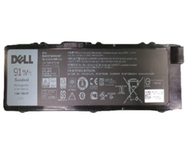 Dell  Cell Primary Lithium Ion Battery
