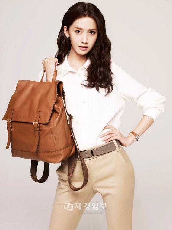 SNSD Yoona Jestina bags