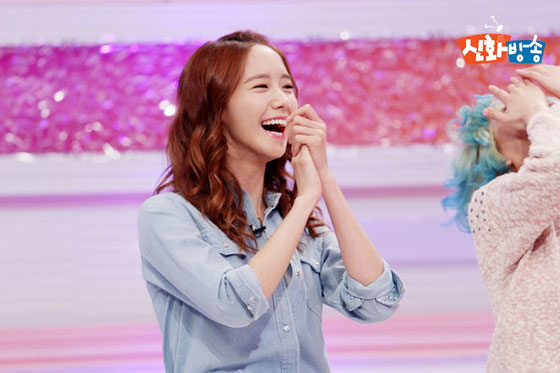 Snsd JTBC Shinhwa Broadcast