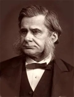 Biologist Thomas Huxley coined the word 'agnostic' in 1869.