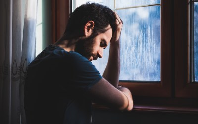 How to avoid a relapse when things seem out of control