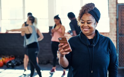 Making the most of physical activity apps