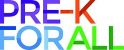 Logo - Pre-K For All