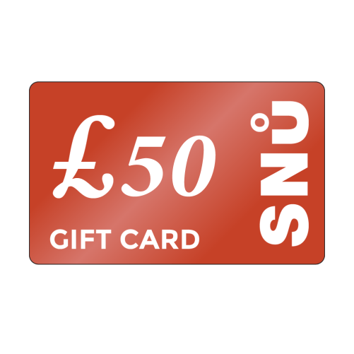 Snu Wear - Gift Card £10 £25 £50