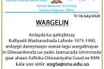 Wargelin
