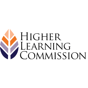 Link to Higher Learning Commission website
