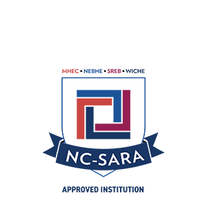 Link to National Council for State Authorization Reciprocity Agreements (NC-Sara) Website