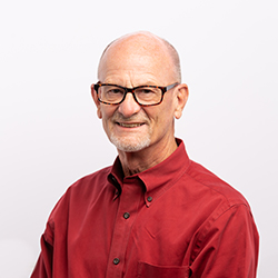 Headshot of Dr. Julian Cowart