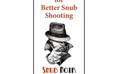 Thirty Eight Straight Tips for Better Snub Shooting – 37% Off