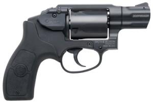 S&W Polymer Bodyguard 38