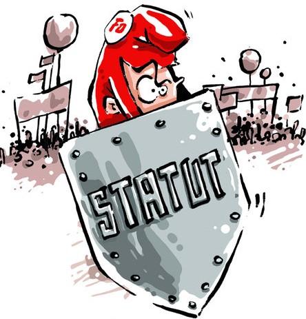 Réforme de la formation initialeet du concours: sous la «professionnalisation», la destruction du statut!
