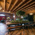 Farm Tables, The Realm