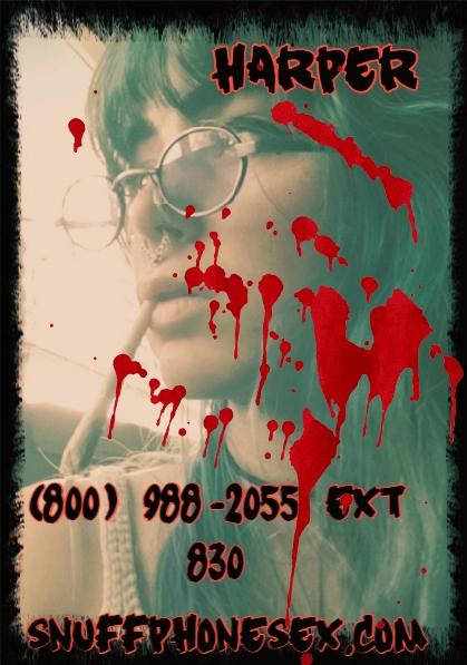 murder phone sex fantasies