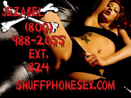 castration phone sex