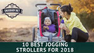 10 Best Jogging Strollers for 2018