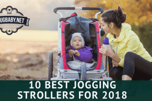 10 Best Jogging Strollers for 2018