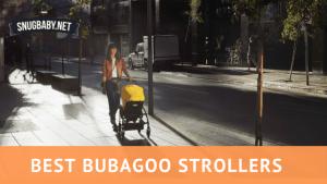 Best Bugaboo Strollers