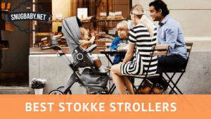 Best Stokke Strollers