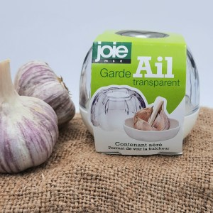garlic storage