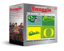 Oregon Ducks Snuggies