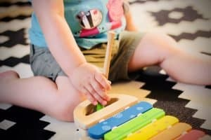 Choosing a Daycare Provider