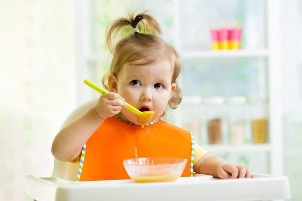 Best utensils for toddlers