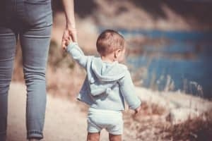 What to Expect When Your Baby is Learning to Walk