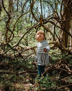 New Experiences to Have With your Toddler