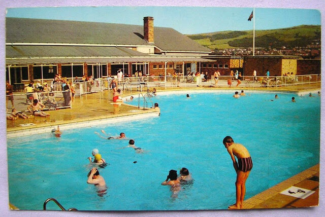 1974 - Royal Lido, Prestatyn