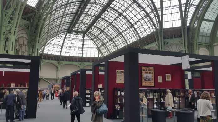 Paris Grand Palais 1