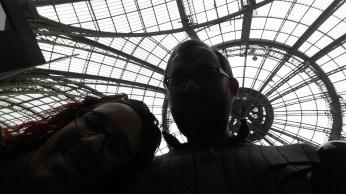 Paris Grand Palais 3