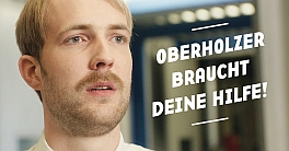 Titelbild Oberholzer