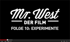 Mr. West - Der Film