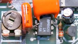 Simmons SDS 7 Noise Source