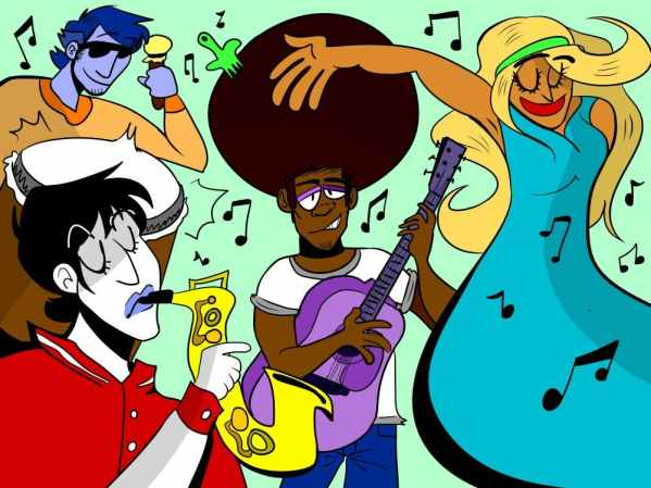 Image result for diverse music