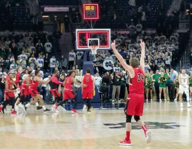 Image result for ball state basketball