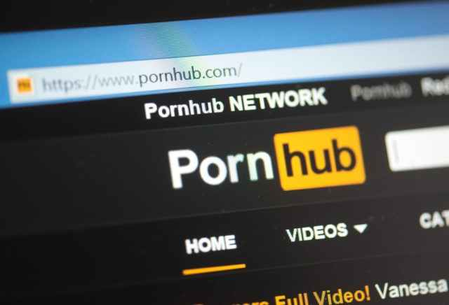 How Valentines Day Kills Pornhub Traffic But Missile Threats Bring In The Views