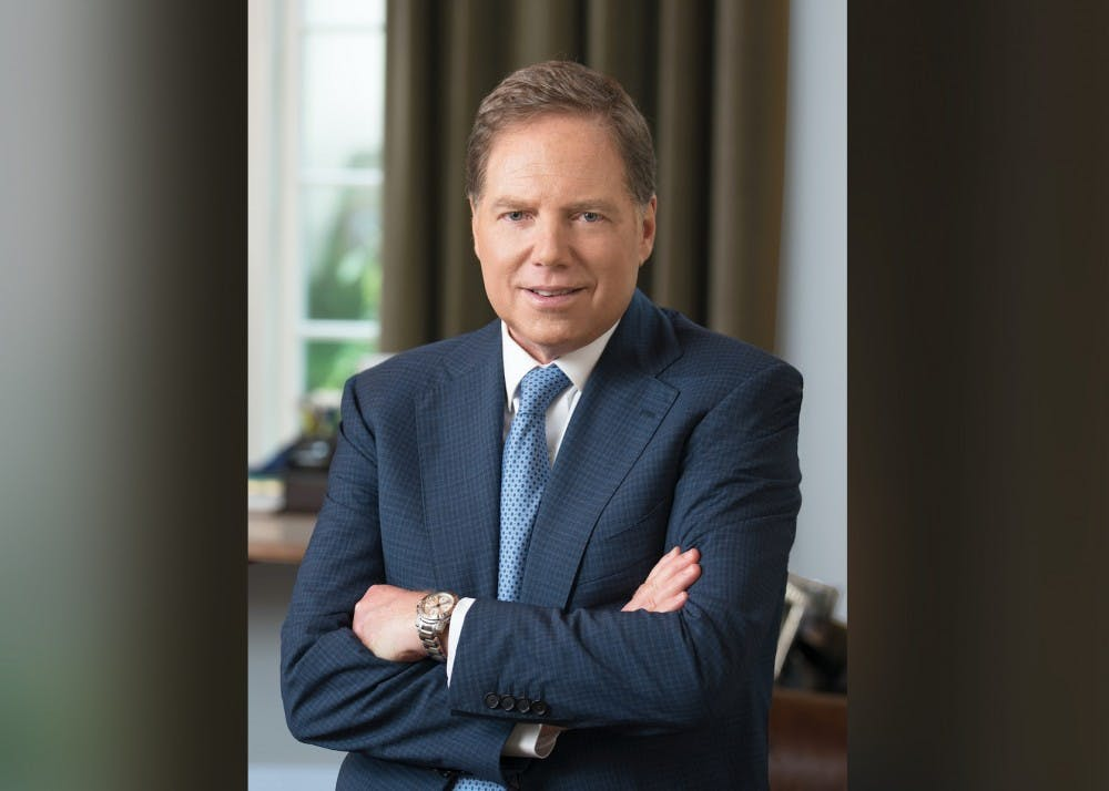 Image result for photos of Geoffrey Berman