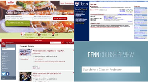 20 Websites You Ll Need To Survive At Penn The Daily Pennsylvanian