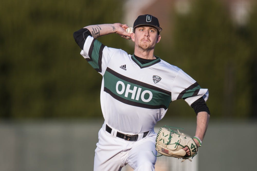 Baseball: Five takeaways from Ohio's 6-5 extra-inning win against Shawnee State