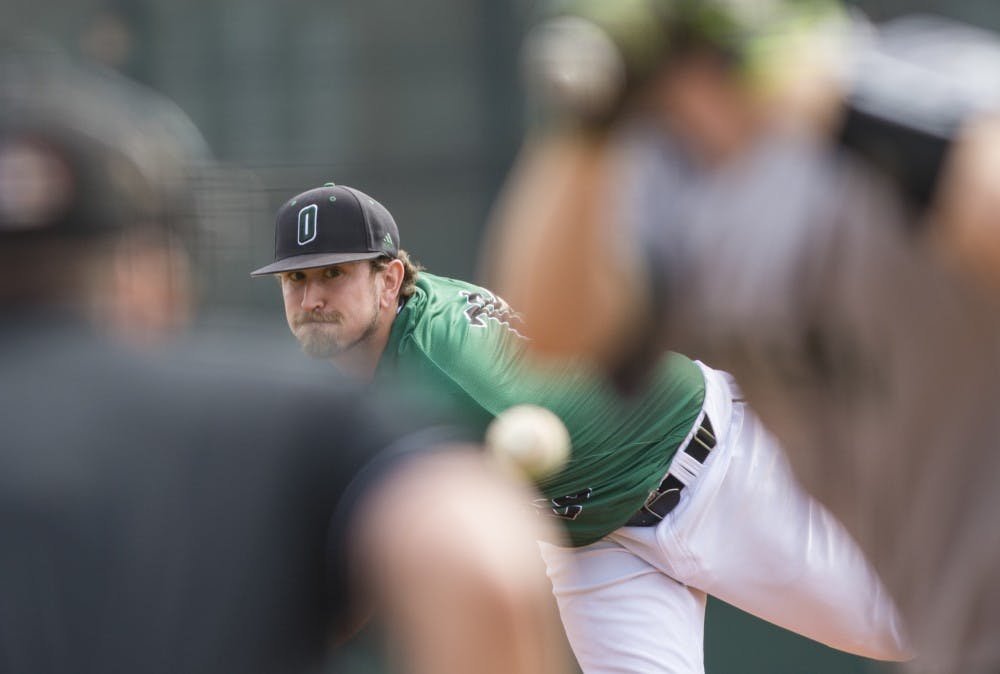 Baseball: Ohio's offense will need to show improvement in series against Kent State this weekend