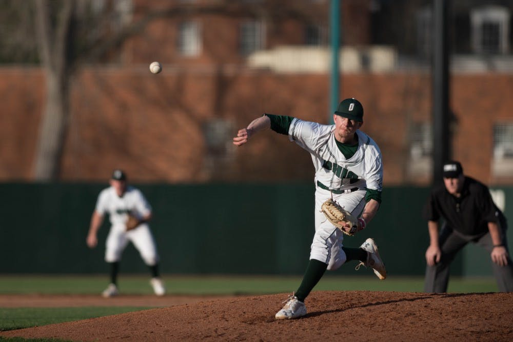 Baseball: Ohio has hitting woes against Bowling Green, needs offense to be more consistent