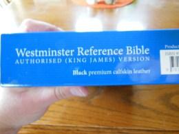 three bibles 061