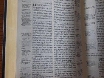 three bibles 102