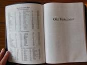 three bibles 163