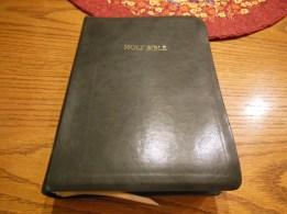 Matthew Henry kjv study Bible 016
