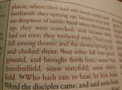 Matthew Henry kjv study Bible 037