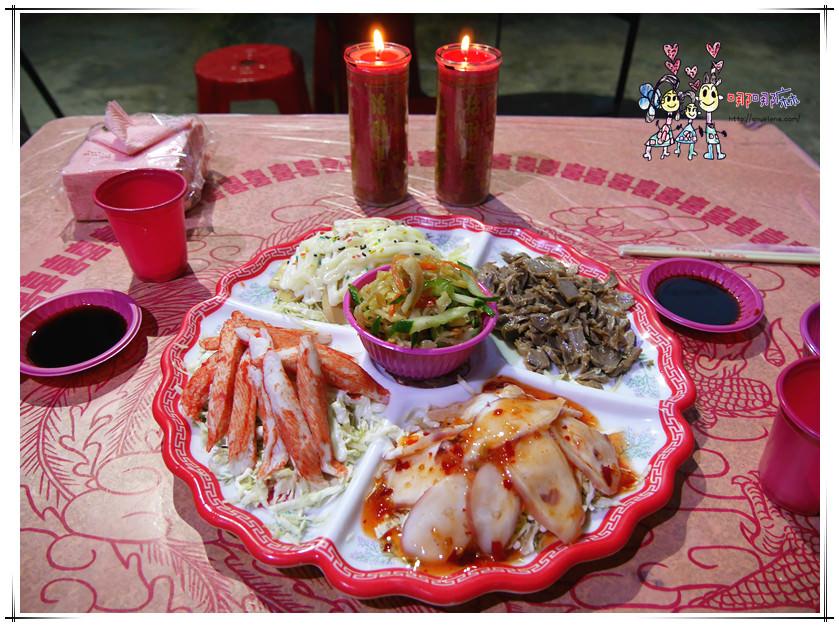 【桃園辦桌】大中壢精緻外燴~清淡爽口不油膩的特色功夫菜。喜宴。流水席。情人雅座