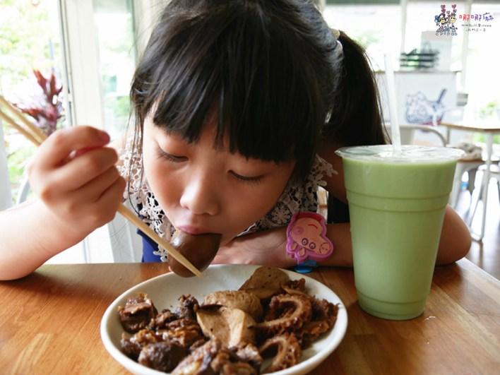 桃園美食,貓八涼麵,金牌好店,冰淇淋,涼麵,午餐,龜山美食,陸光新村