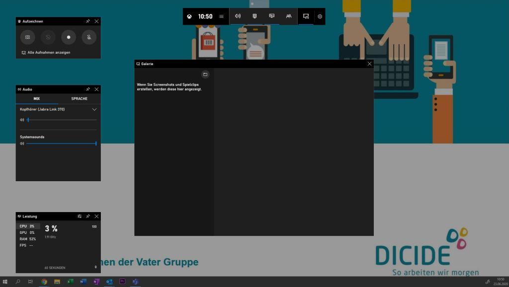 XBOX Live App